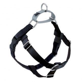 Freedom-Harness-Black