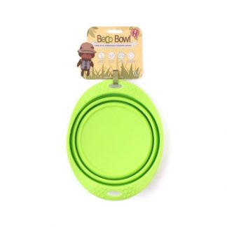 beco-travel-bowl-green