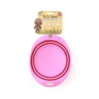beco-travel-bowl-pink