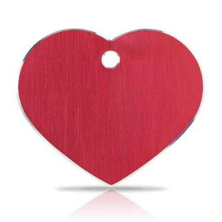 large-red-heart-pet-tag