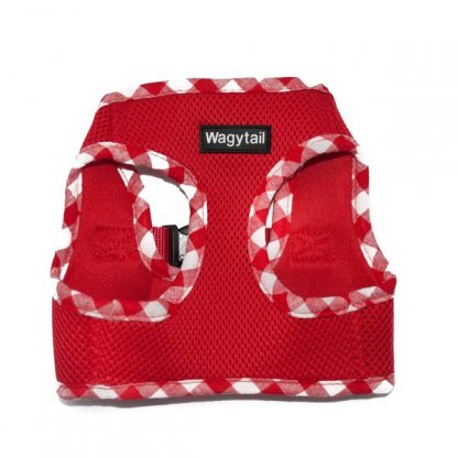 red-step-in-dog-harness
