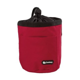 doxtasy-treat-training-bag-red