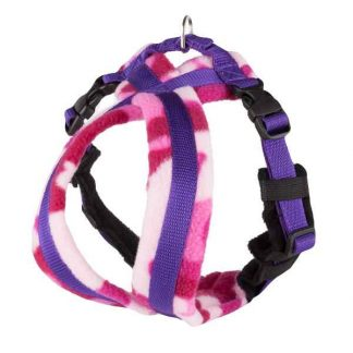 dog-games-fleece-harness-pink-camo